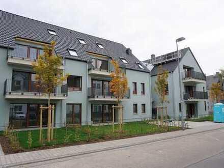 TRAUMHAFTES DACHGESCHOSS-LOFT: Luxuriöse 3-Zi. in eleganter Stadtvilla im Herzen von Bretzenheim