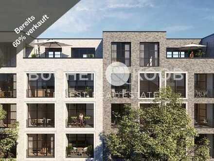 WATERLOFTS - Loftartige citynahe und familienfreundliche 4-Zimmer-Neubauwohnungen