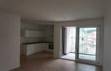 Erstbezug: zentrale 3-Zimmer-Wohnung in Gerlingen