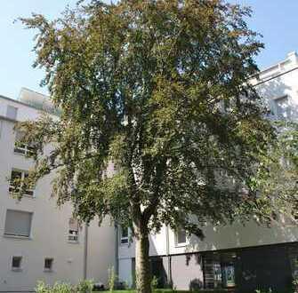 3-Zimmer-Wohnung für Senioren - NEU mit separater Küche! - Villa Nopitschpark Nürnberg