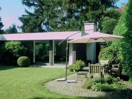 Traumhaftes freistehendes EFH mit großem Grundstück & Garten in exzellenter Lage von Baden-Baden