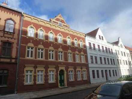 3 Zimmerwohnung in Wittenberge lichtdurchflutet - 2 OG re. von privat
