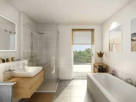 Schöne 2 -Zi. Wohnung mit modernem Schnitt