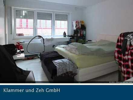 Innenstadt - Praktische 2-Zimmer Wohnung