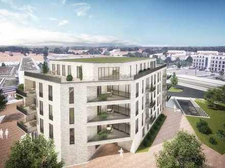 NEUBAU in TOPLAGE: Schöne Eigentumswohnungen in Langenhagen-Kaltenweide