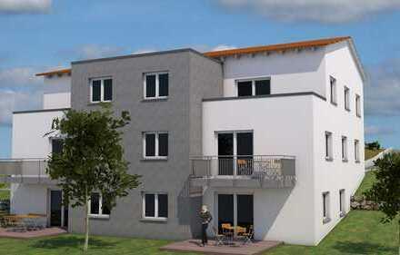 Neubau von 6 hochwertigen Eigentumswohnungen in exklusiver Lage