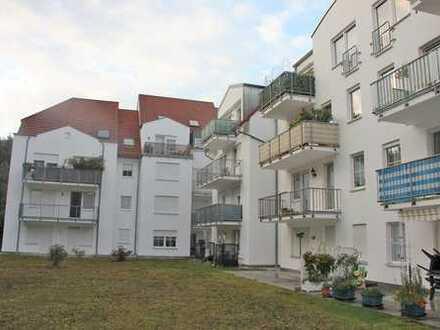 Top Terrassenwohnung im Wohnpark Gutenbergstraße 17/19