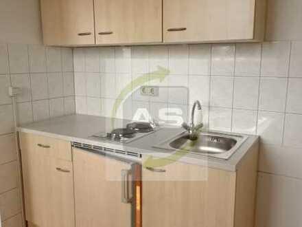 +++ Schnäppchenappartement mit Singleküche + Balkon +++