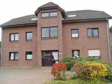 Schöne drei Zimmer EG Wohnung in Hamminkeln (Kreis Wesel)