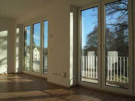 Beverbäker Wiesen - Großzügige 3 Zimmer mit Einbauküche und Balkon