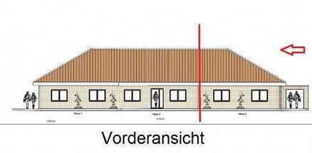 Aachen-Kornelimünster! Altengerechter Reihenendhaus-Bungalow mit großem Grundstück!