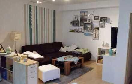 Hübsche 2-Zi.-Wohnung inkl. EBK & Balkon in zentraler Wohnlage v. Bad Rodach