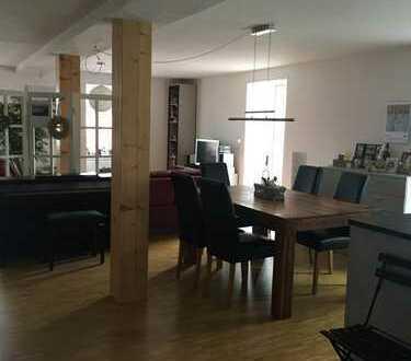 Vollständig renovierte 4,5-Zimmer-Wohnung mit Balkon in Balingen