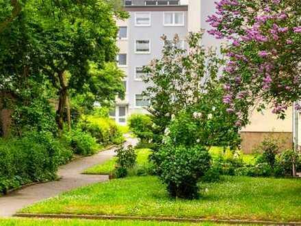 §§ Moderne Wohnung in zentraler Stadtrandlage §§