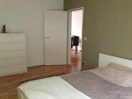 Modern 3 Zimmers Wohnung
