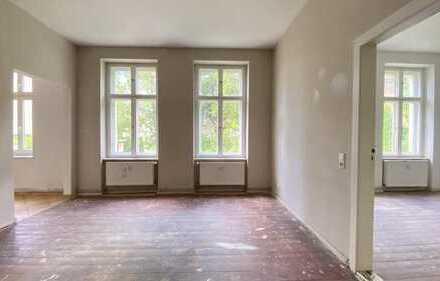 Ihr neues zu Hause in der Berliner Vorstadt !