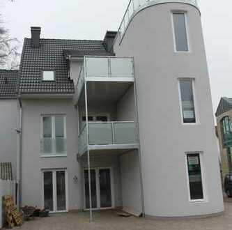 2-Zimmer Wohnung im Herzen von Lilienthal, barrierefrei