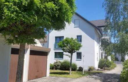 Top gepflegte 3 Zimmer Dachgeschosswohnung in Schifferstadt-Süd