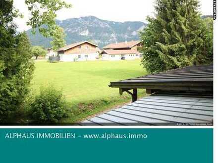 Wohn- und Geschäftshaus, vielseitig nutzbar, in TOP- Lage von Inzell