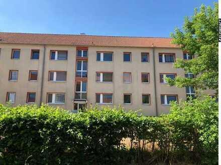 SOMMER-AKTION! 4-Raum-Wohnung zum HAMMER-PREIS!