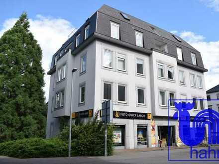 Attraktive, großzügige Büroräume im Dachgeschoss im Zentrum von Reutlingen mit wunderbarem Ausblick