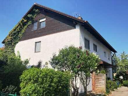 HANDWERKER AUFGEPASST! Renovierungsbedürftige Doppelhaushälfte in Olching / Neu-Esting!