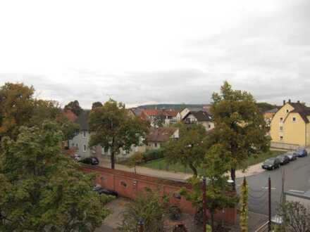 Helle und gemütliche 3 Zimmer-Wohnung nahe Zentrum Forchheim