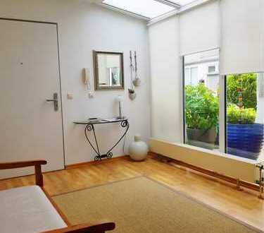 """""""Ihr LUXUSPENTHOUSE in GREVENBROICH"""" 4 ZKD2B - 2x TG möglich - wunderschöne Terrassenwohnung"""