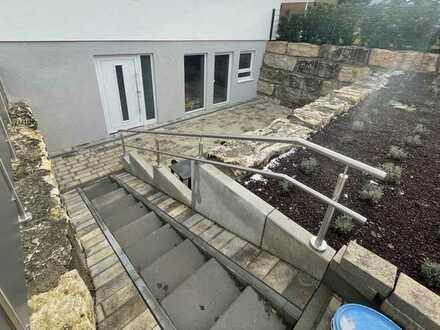 Ihre Chance sich selbstständig zu machen ! Büroetage mit eigenem Zugang und großer Terrasse!