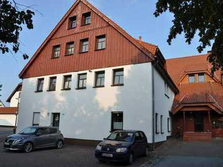Schöne Etagenwohnung in Merhof.....