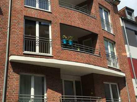 Neustadt, schicke 4-Zimmer-Wohnung