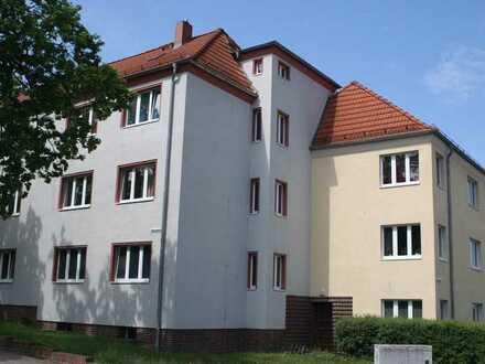 Kleine 2-Zimmerwohnung in West