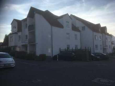 Kapitalanlage: Vermietete 1-Zimmerwohnung
