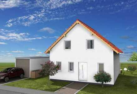 Einfamilienhaus, geeignet für die junge Familie