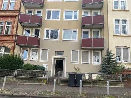 2 Zimmer Eigentumswohnung in Wiesbaden City