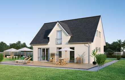 Kandel – freistehendes Einfamilienhaus auf ca. 420 m² Grund ab € 288.000,00