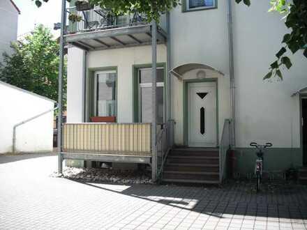 Ansprechende 2-Zimmer-Wohnung mit Balkon in Nürnberg