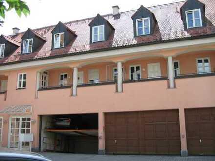 Schöne ruhig gelegene Wohnung im Zentrum von Dachau