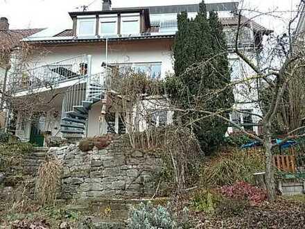 Lichtdurchflutetes Haus mit zwei Wohneinheiten in Wurmberg