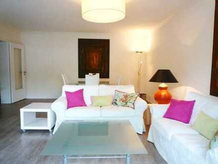 unmöblierte 2 Zimmer Wohnung/ EBK/ TERRASSE/ VB + D/ hochwertige Ausstattung/ TOP- Lage