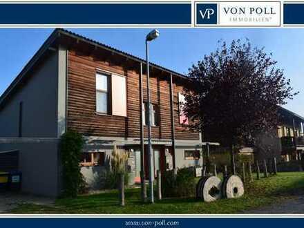 Mieter für Architekten-Doppelhaushälfte im Spreewald gesucht
