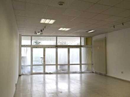 Ladenlokale 25 m² bis 875 m² im Einkaufszentrum von Oberlungwitz