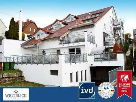 WEITBLICK: Neue Wohnung, neues Glück!