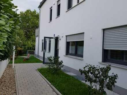 Wunderschöne 5 ZKB Erdgeschoßwohnung mit 2 Bädern in Ingolstadt/Süd Haunwöhr
