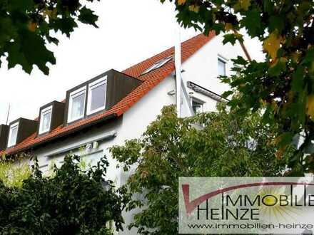 # Lust auf Veränderung? Große Wohnung mit viel Platz sucht neue Bewohner!