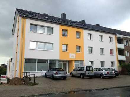 Schöne 2 Zimmer-Erdgeschosswohnung zu vermieten
