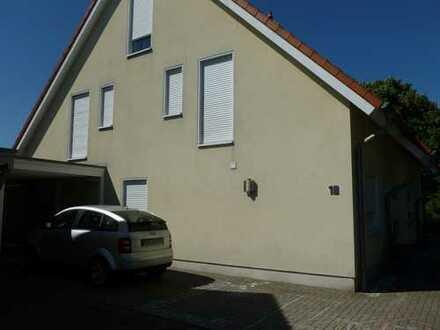 Schöne Doppelhaus-Hälfte mit vier Zimmern in Coesfeld (Kreis), Coesfeld