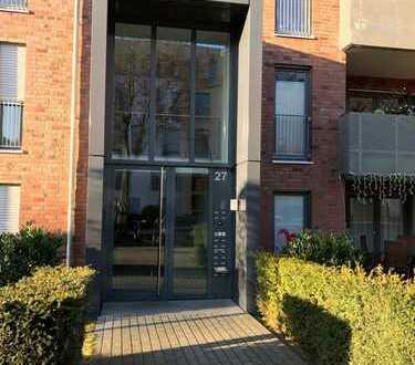 4-Zimmer-Wohnung mit 2 Balkonen