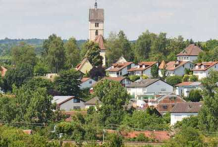 31m2 Büro/ Praxis mitten in Dusslingen voll 'bewohnbar'