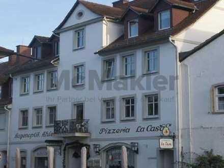 Modernes Wohnen in der Barockstadt - Mehrfamilienhaus nahe der Weser